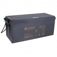 "BPS 200-12 (12В; 200 А*ч) Аккумулятор AGM ""B.B.Battery"""