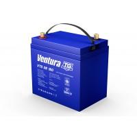 VTG 06-160 (Ventura) Гелевый аккумулятор для цикл.режимов 6 В, 200 А*ч