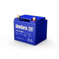 VTG 12-032 (Ventura) Гелевый аккумулятор для цикл.режимов 12В, 40А*ч
