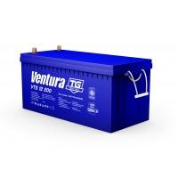 VTG 12-200 (Ventura) Гелевый аккумулятор для цикл.режимов 12В, 200А*ч