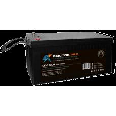 СК-12200 (Восток) Аккумулятор 12В; 200Ач; AGM