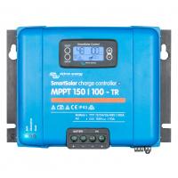 SmartSolar MPPT 150/100-Tr (12/24/36/48V-100A) Контроллер MPPT Victron Energy