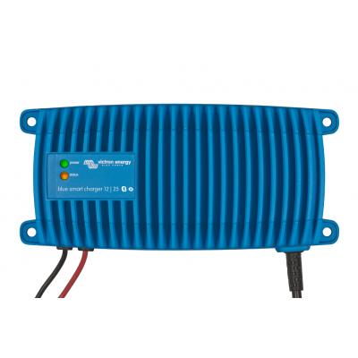 Автоматическое зарядное устройство Blue Smart Charger 12/25, IP67 (Victron Energy)