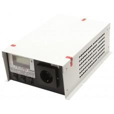 ИС1-24-2000У Инвертор 24/220В (2.0 кВт, 24В) Сибконтакт