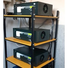 МАП HYBRID 12-3.0*3фазы (9 кВт) 12В Инвертор 3-х фазный