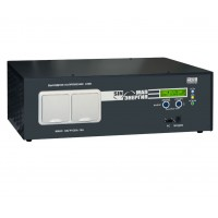 МАП HYBRID 3.0 кВт 12В Инвертор гибридный