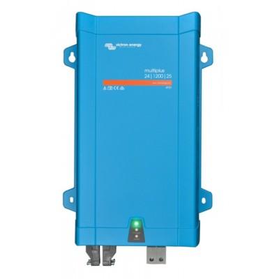 Инвертор/зарядное устройство 24В, 1000Вт. MultiPlus 24/1200