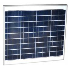 OneSun 50Р (50Вт, 12В) Солнечная батарея поликристаллическая