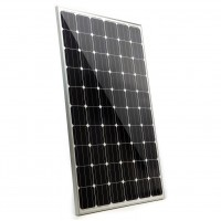 DELTA BST 250-24M Солнечная батарея 250 Вт монокристалл 12, 24 В (Premium)