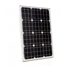 DELTA SM 50-12 M Солнечная батарея 50 Вт монокристалл 12 В