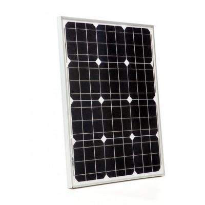 DELTA BST 50-12M Солнечная батарея 50 Вт монокристалл 12 В (Premium)