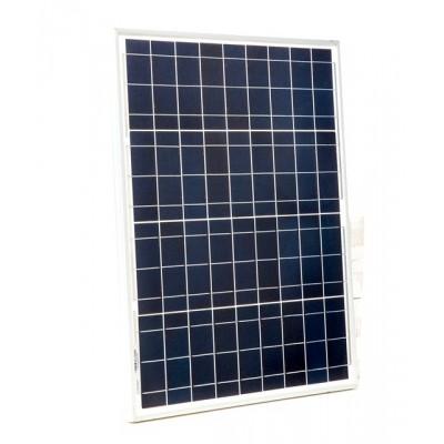 Exmork ФСМ-50П Поликристаллический солнечный модуль 50 Вт