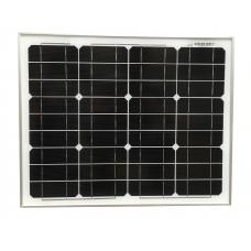 DELTA SM 30-12 M Солнечная батарея 30 Вт монокристалл 12 В