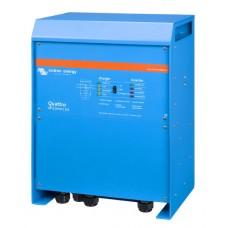 Quattro 12/3000/120-50/50 (12В, 2400Вт) Инвертор/зарядное устройство