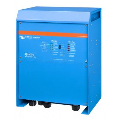 Инвертор/зарядное устройство Quattro 24/8000/200-100/100