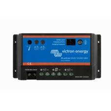 BlueSolar 12/24-20 (PWM, 20A, 12/24В) Контроллер PWM Victron Energy