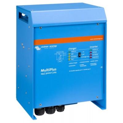 Инвертор/зарядное устройство MultiPlus 12/3000/120-16