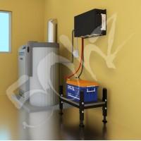 Бесперебойник для котла Мощность до 1000 Вт Энергоёмкость до 2 кВт*ч