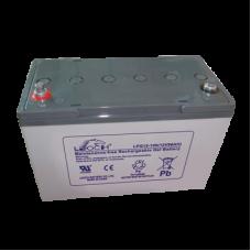 LPG 12-100 (Leoch) Гелевый аккумулятор для автономных систем (12В; 100А*ч)