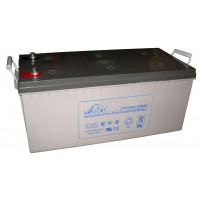 LPG12-200 (Leoch) Гелевый усиленный аккумулятор 200А*ч