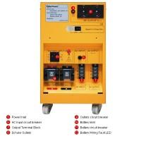 CPS 5000 PRO 3.5кВт Преобразователь напряжения инвертор