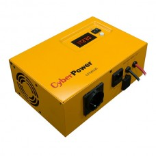 CPS600E Блок электроснабжения (400Вт, 12В) Cyberpower