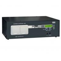МАП Dominator 3.0 кВт, 12В Инвертор с микро ПК