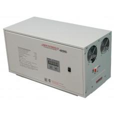 Lider PS7500SQ-40 Электронный стабилизатор 7,5КВА Точность 1,8%