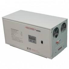 Lider PS5000W-15 Электронный стабилизатор 5КВА Точность 4,5%