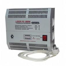 Lider PS900W-30 Электронный стабилизатор 0,9КВА Точность 4,5%