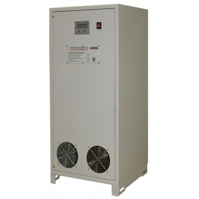 Электронный стабилизатор Lider PS7500SQ-С-40