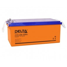 DTM 12250L (Delta) Аккумулятор 12В; 250 Ач, AGM