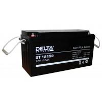 DT 12150 (Delta) Аккумулятор 12В; 150 Ач, AGM