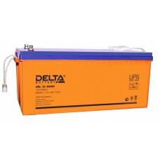 HRL12-890W (Delta) AGM аккумулятор 12В; 200 Ач,