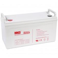 MM120-12 (MNB). AGM аккумулятор, 12В, 120Ач