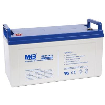 MNG 120-12 (MNB) Гелевый аккумулятор