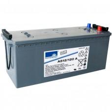 A512/120 A  Sonnenschein Гелевый аккумулятор (12В, 120А*ч)