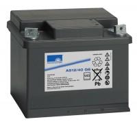 A512/40 G6  Sonnenschein Гелевый аккумулятор (12В, 40А*ч)