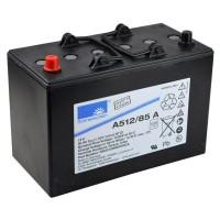A512/85 A  Sonnenschein Гелевый аккумулятор (12В, 85А*ч)