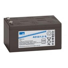 A512/1.2 S  Sonnenschein Гелевый аккумулятор (12В, 1.2А*ч)