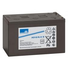 A512/6.5 S  Sonnenschein Гелевый аккумулятор (12В, 6.5А*ч)