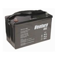 VG 12-100 (Ventura) Гелевый аккумулятор глубокого разряда  12В, 100А*ч