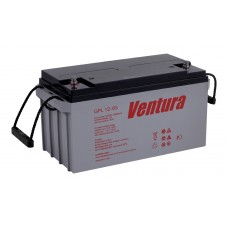GPL 12-65 (Ventura)  Аккумулятор 12В; 65Ач; AGM