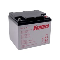 GP 12-40 (Ventura)  Аккумулятор 12В; 40Ач; AGM