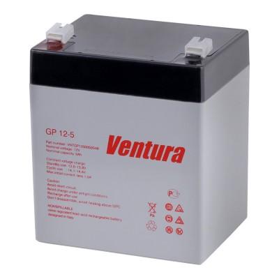 GP 12-5 AGM аккумулятор 12В, 5Ач