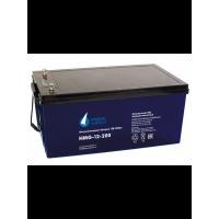 HMG-12-200 (12В; 200А*ч) Гелевый аккумулятор