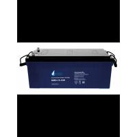 HMG-12-230 (12В; 230А*ч) Гелевый аккумулятор