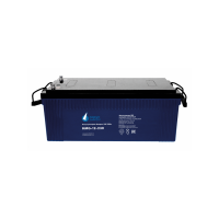 HML-12-230 (12В; 230 А*ч) Аккумулятор AGM