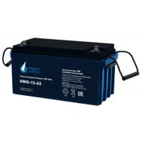 HMG-12-65 (12В; 65 А*ч) Гелевый аккумулятор