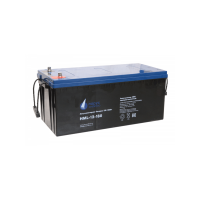 HML-12-180 (12В; 180 А*ч) Аккумулятор AGM